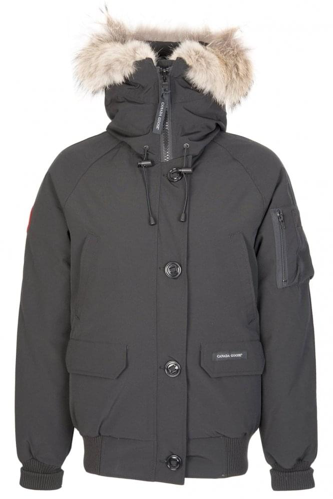 CANADA GOOSE LADIES CHILIWACK