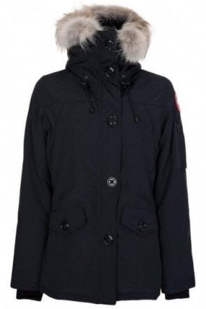 LADIES MONTEBELLO PARKA