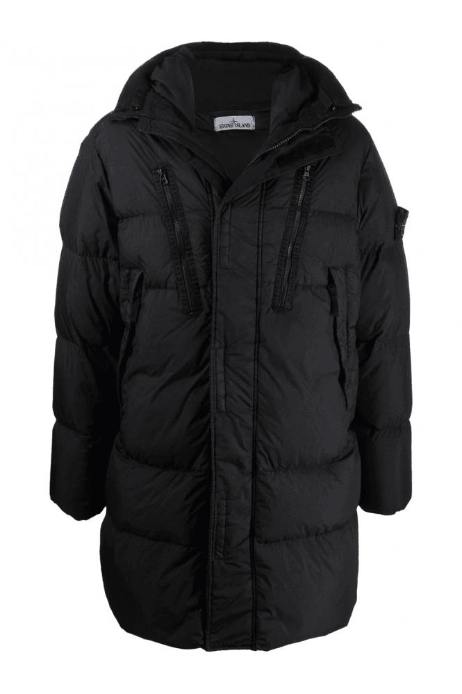 Long-Down-Coat