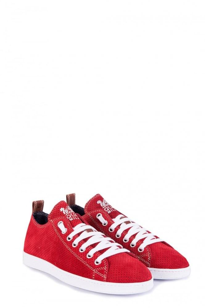 DSQUARED LOW PROFILE SNEAKER