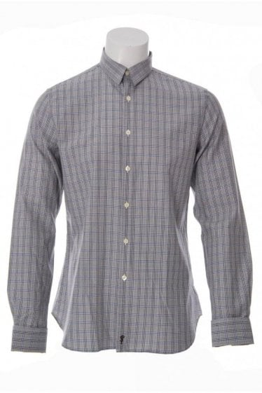 P.S Paul Smith Check Shirt