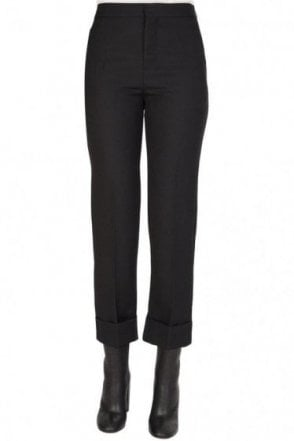 Maison Margiela Wool Trousers