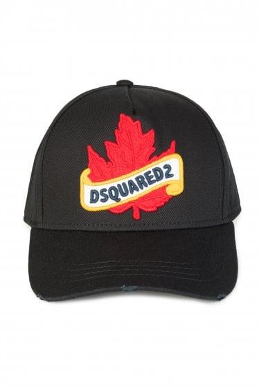 b84c470b40eddb MAPLE DSQUARED CAP