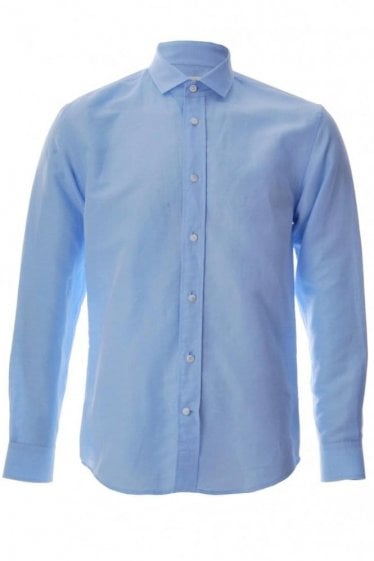 Marc Jacob Slim Fit Shirt Blue