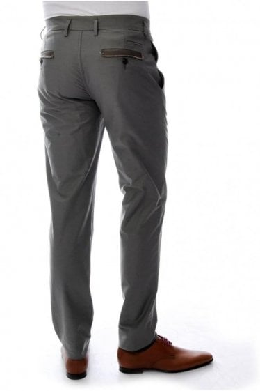 Marc Jacobs Cotton Twill Chinos