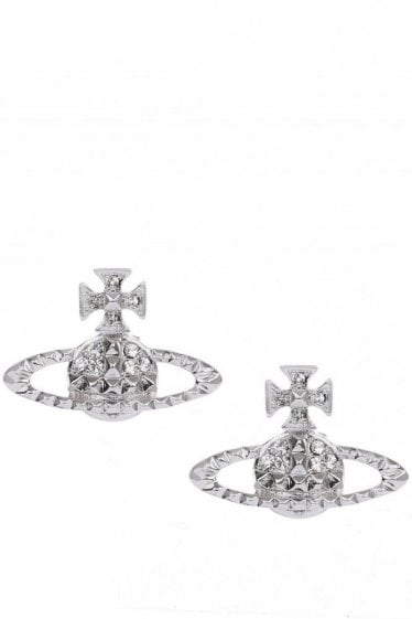 MAYFAIR BAS REL EARRING