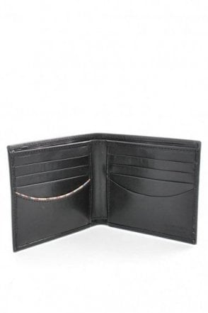 MENS BFOLD LEATHER WALLET