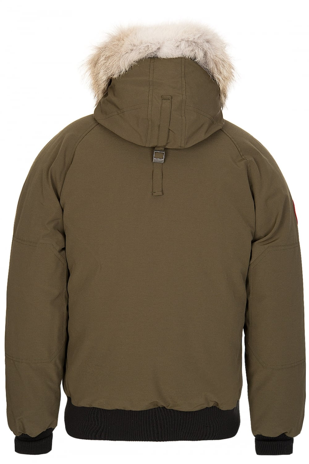 Canada Goose Jackets Womens
