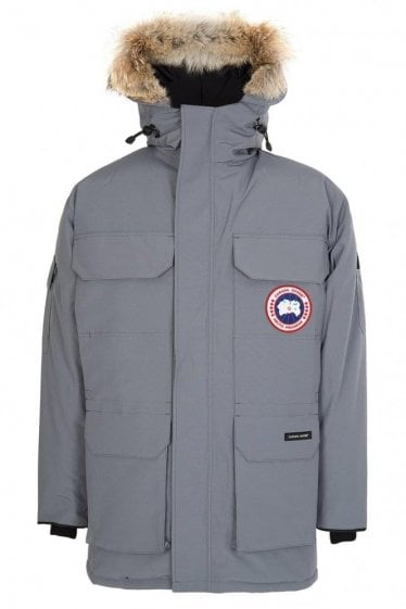MENS EXPEDITION PARKA