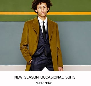 New Season Suits