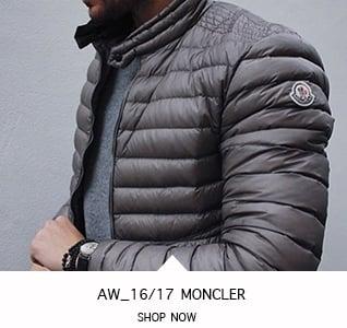 New season Moncler