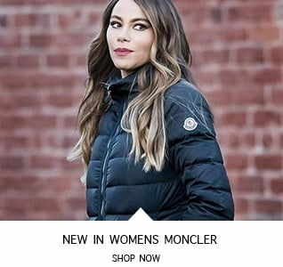 New in Womens Moncler