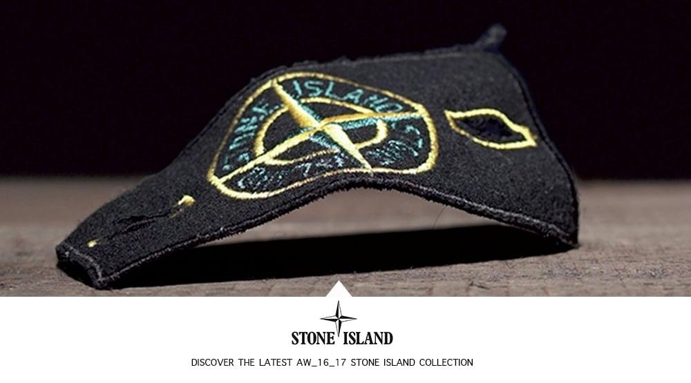 New Season Stone Island