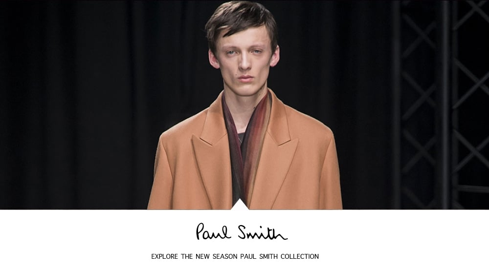 New Season Paul Smith