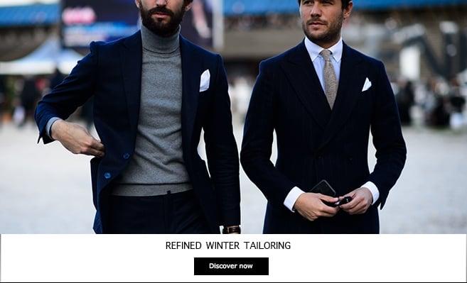 Winter Tailoring