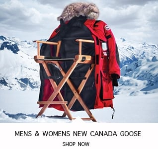 New Season Canada Goose