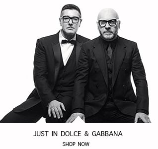 Dolce & Gabbana New Collection