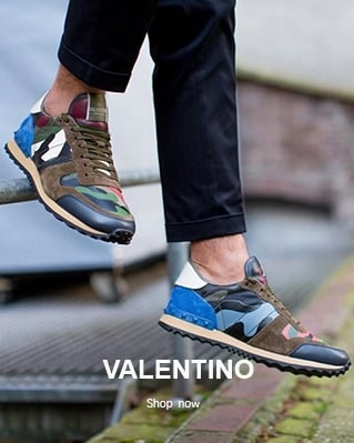 New Season Valentino