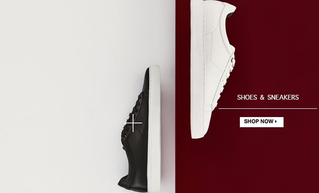 Shop all Shoes & Sneakers