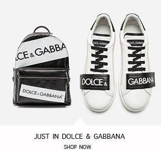 New Season Dolce & Gabbana