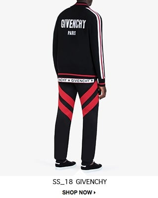 New Season Givenchy