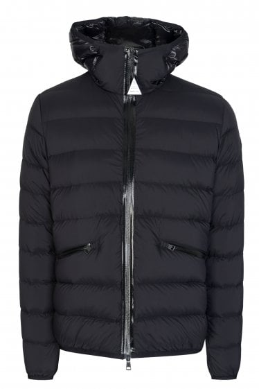 Moncler Achard Quilted Jacket