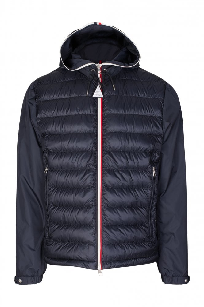 Moncler Alavoine Down Jacket