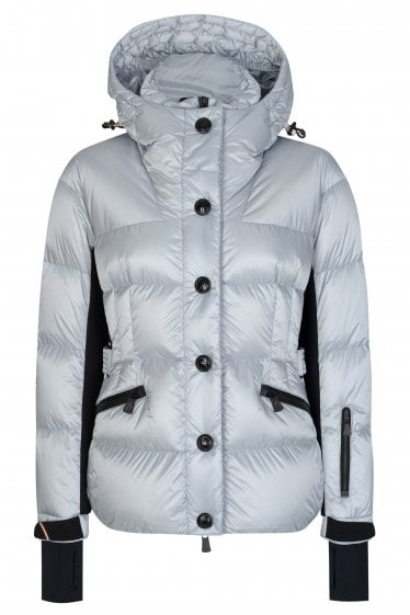 Moncler Antabia Womens Quilted Jacket