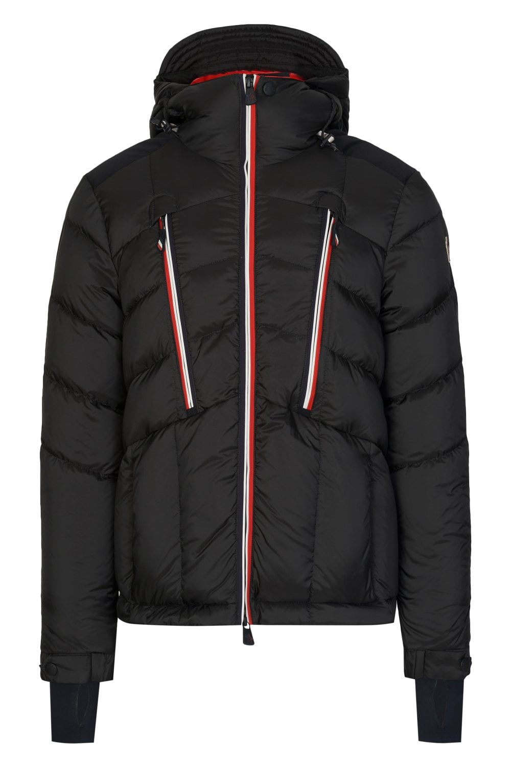 3be0effffb95 MONCLER Moncler Arnensee Quilted Jacket - Clothing from Circle ...