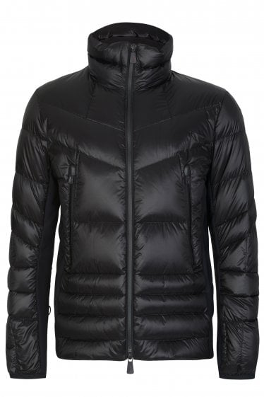 Moncler Canmore Quilted Jacket