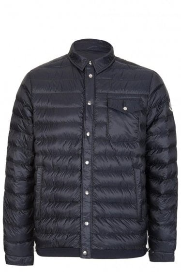 Moncler Christopher Jacket Navy