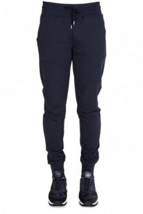 Moncler Combination Joggers Navy