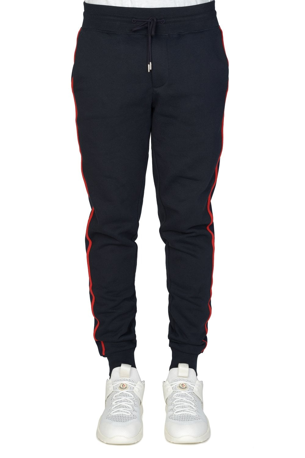 506d8bf6636e MONCLER Moncler Combination Joggers - Clothing from Circle Fashion UK