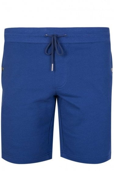 Moncler Combination Shorts Blue