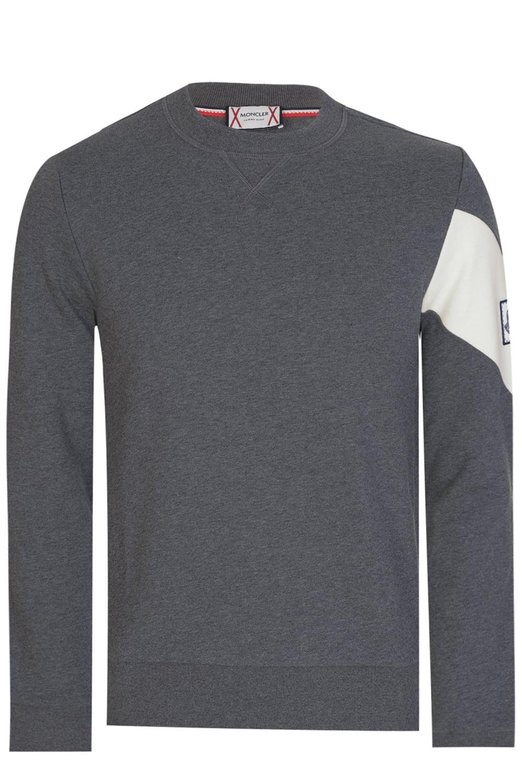 sweat shirt moncler