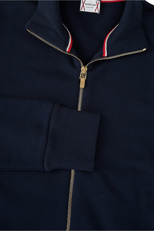 moncler tracksuit jacket