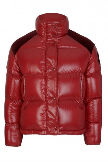 Moncler Genius Chouette Women's Quilted Jacket