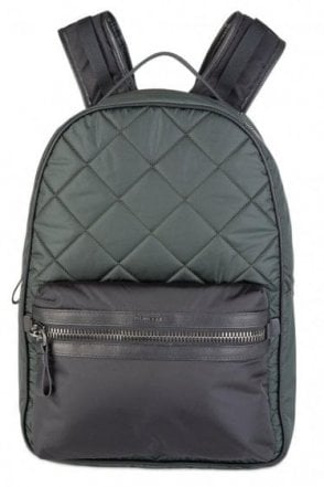 Moncler George Backpack Green