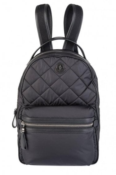 Moncler Georgette Women's Backpack Black