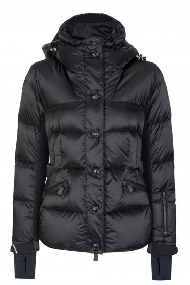 Moncler Grenoble Antabia Womens Quilted Jacket