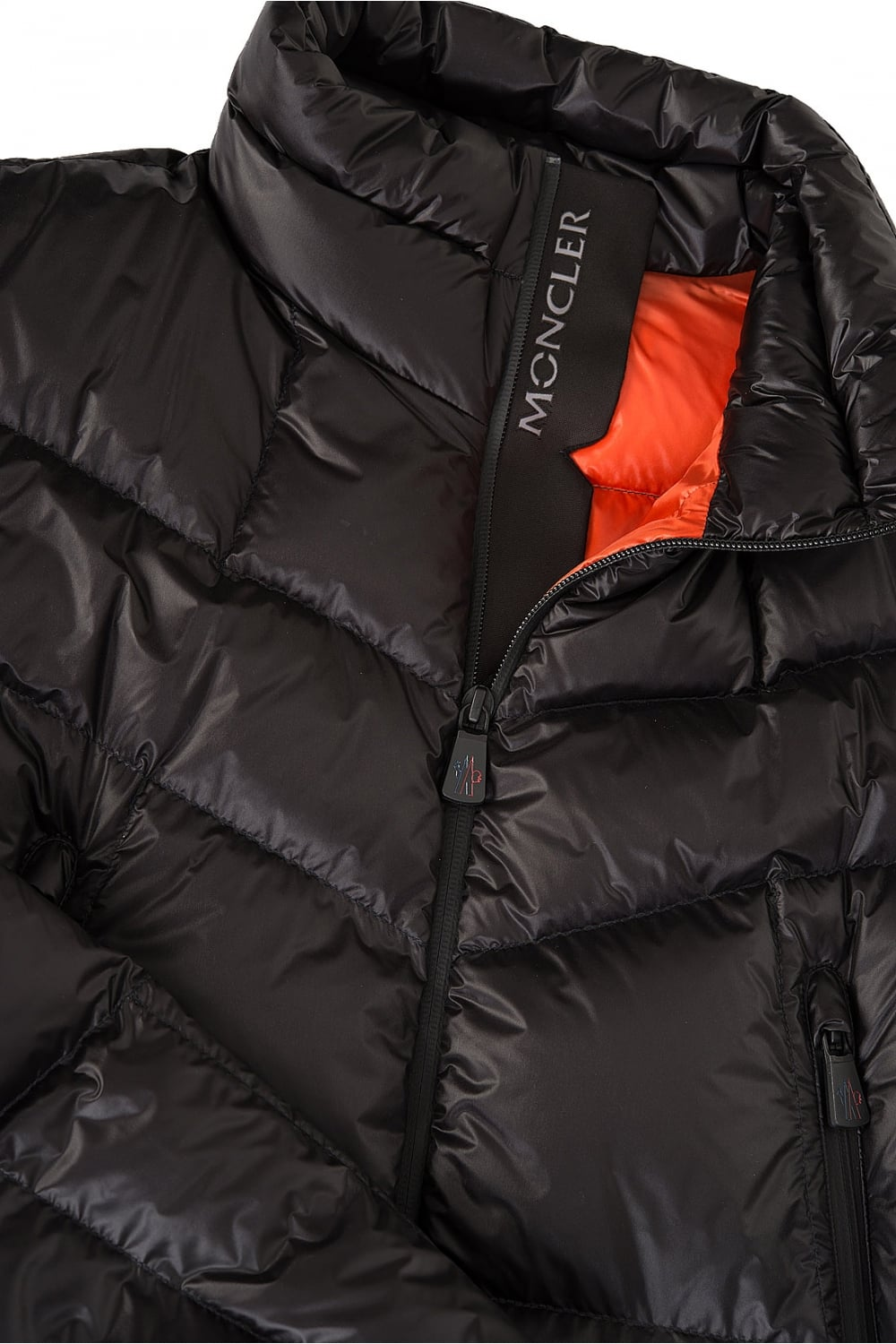 Grenoble Canmore Jacket Black