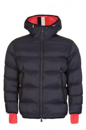 Moncler Grenoble Hintertux Jacket Navy