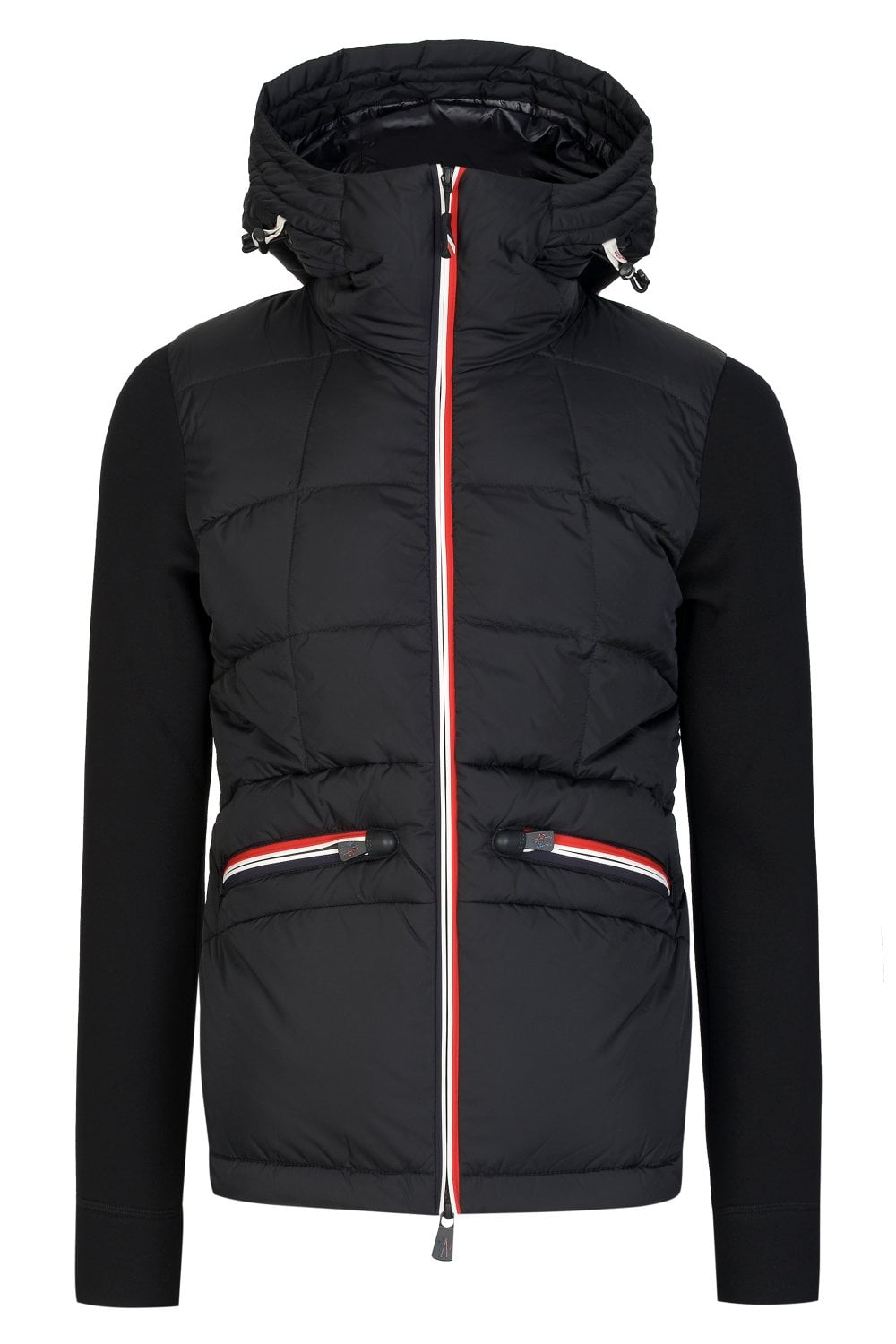 13710557e MONCLER Moncler Grenoble Maglia Cardigan Jacket - Clothing from ...
