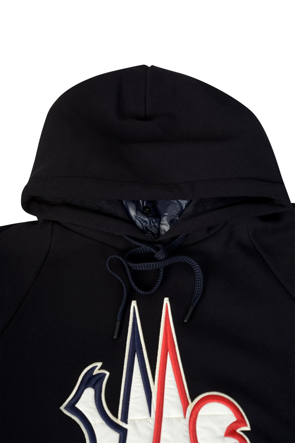 27834064925f MONCLER Moncler Grenoble Oversized Logo Hooded Sweatshirt - Clothing ...