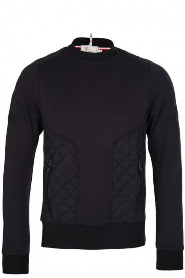 Moncler Grenoble Winter Sports Luxe Jacket