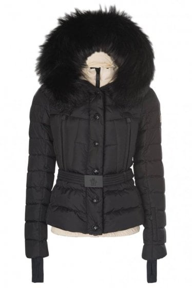 Moncler Grenoble Women's Beverley Jacket Black