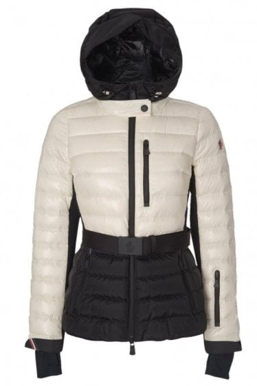 Moncler Grenoble Women's Two-tone Bruche Jacket
