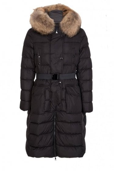 Moncler Khloe Jacket Black