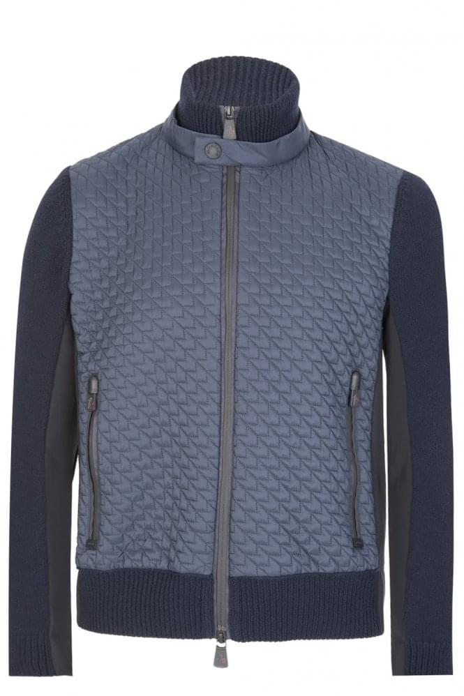 MONCLER KNITTED
