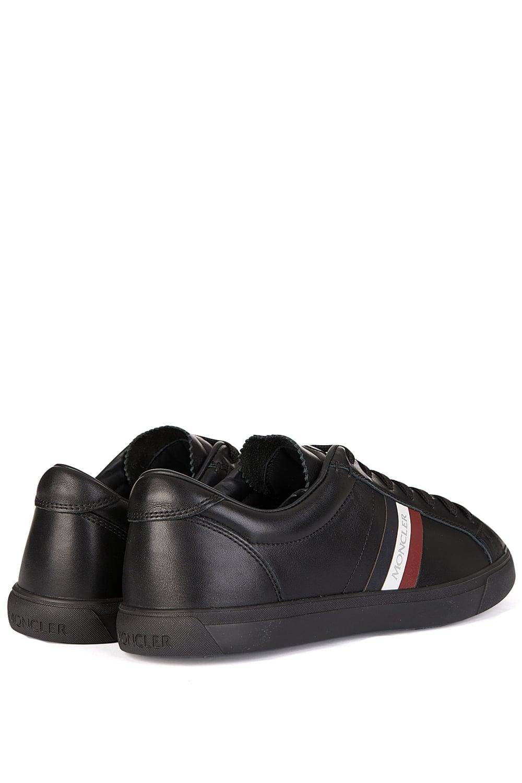 La Monaco sneakers - Black Moncler Clearance Manchester New Arrival Online i1unw6KB